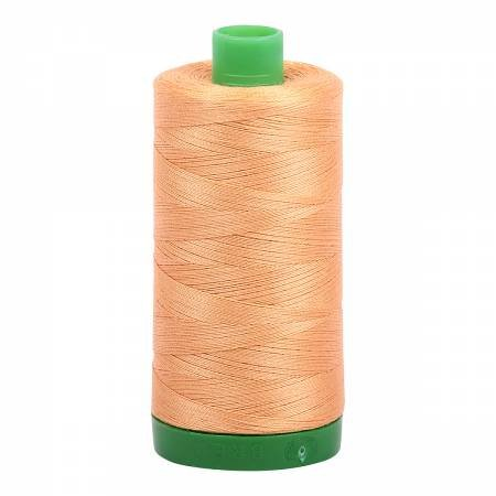 Aurifil 40 WT Cotton (Golden Honey)