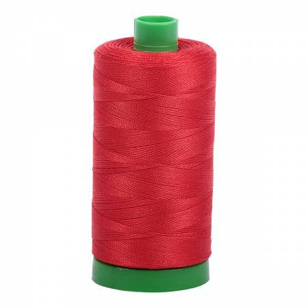 Aurifil 40 WT Cotton (Paprika)