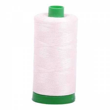 Aurifil 40 WT Cotton (Oyster)