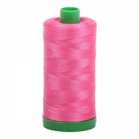 Aurifil 40 WT Cotton (Blossom Pink)