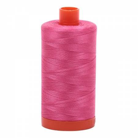 Aurifil 50 WT Cotton (Blossom Pink)