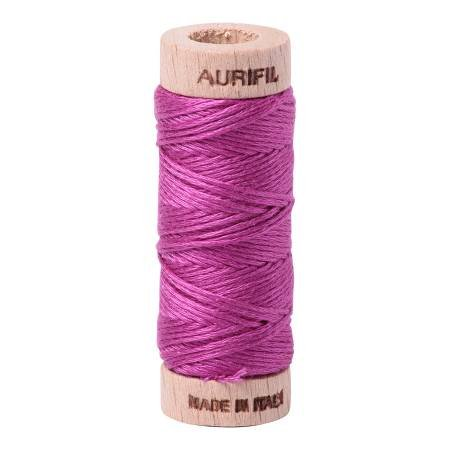 Aurifloss 6-Strand Cotton (Magenta)