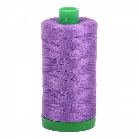 Aurifil 40 WT Cotton (Medium Lavender)