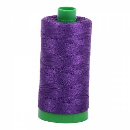 Aurifil 40 WT Cotton (Medium Purple)