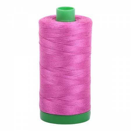Aurifil 40 WT Cotton (Light Magenta)