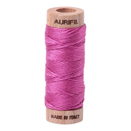 Aurifloss 6-Strand Cotton (Light Magenta)