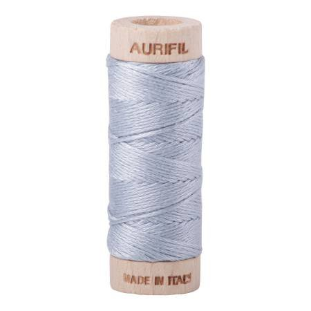 Aurifloss 6-Strand Cotton (Arctic Sky)
