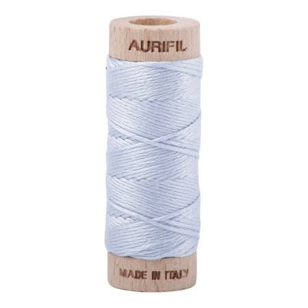 Aurifloss 6-Strand Cotton (Light Robins Egg)