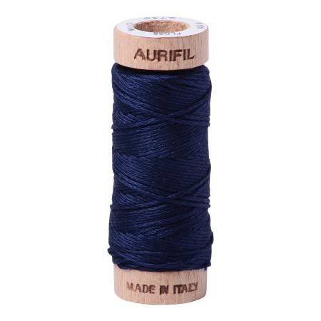 Aurifloss 6-Strand Cotton (Midnight)