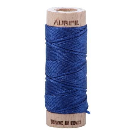 Aurifloss 6-Strand Cotton (Dark Delft Blue)