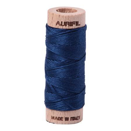 Aurifloss 6-Strand Cotton (Medium Delft Blue)