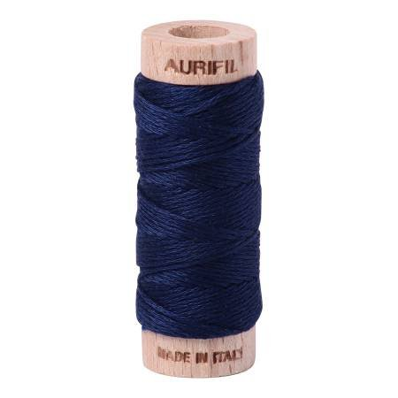 Aurifloss 6-Strand Cotton (Dark Navy)