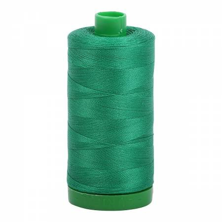 Aurifil 40 WT Cotton (Green)