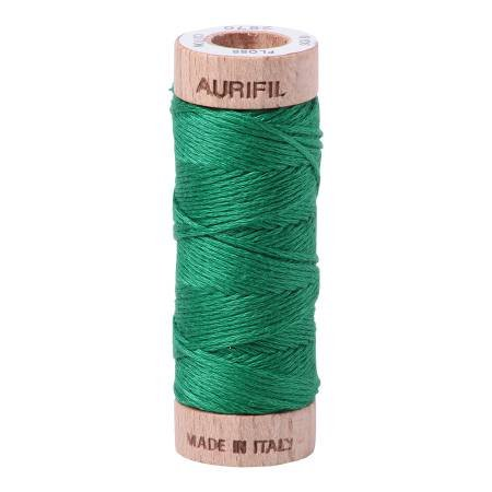 Aurifloss 6-Strand Cotton (Green)