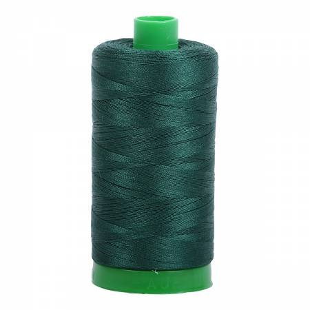 Aurifil 40 WT Cotton (Medium Spruce)