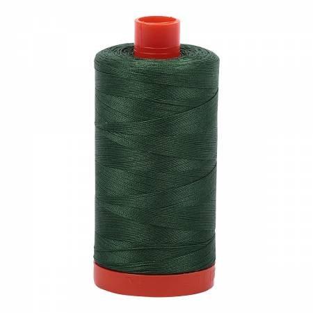 Aurifil 50 WT Cotton (Pine)