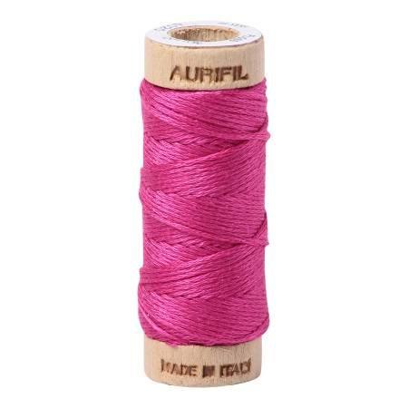 Aurifloss 6-Strand Cotton (Fuchsia)