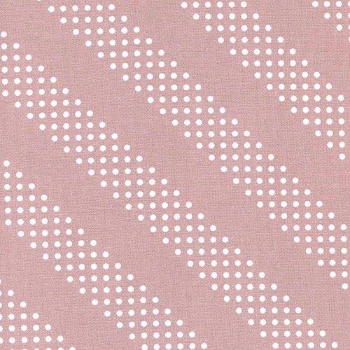 Cotton + Steel Basics - Dottie (Rosewater)