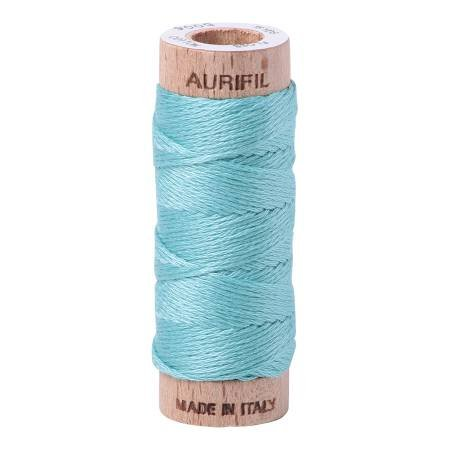 Aurifloss 6-Strand Cotton (Light Turquoise)