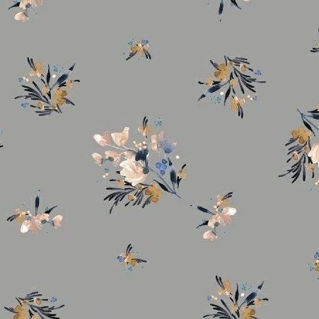 Kelly Ventura Botany - Gather (Grey)
