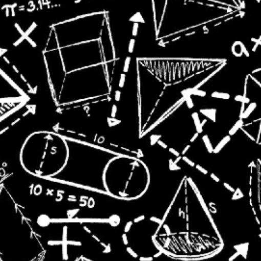Whistler Studios S.T.E.M. - Geometry (Black)