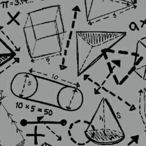 Whistler Studios S.T.E.M. - Geometry (Gray)