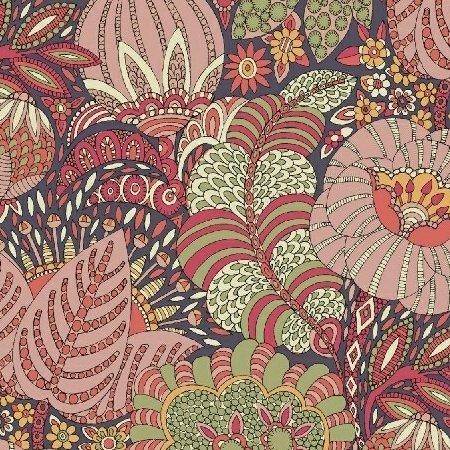Sally Kelly Fantasy - Floral Fantasy (Shadow)