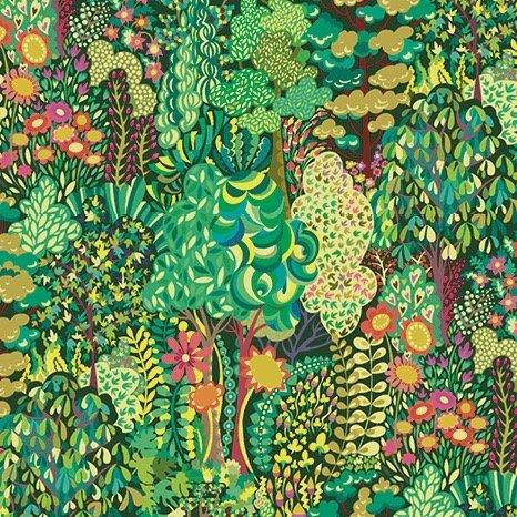 Sally Kelly Paradiso - Avalon (Green)