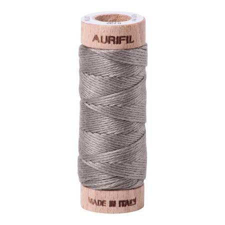 Aurifloss 6-Strand Cotton (Earl Gray)