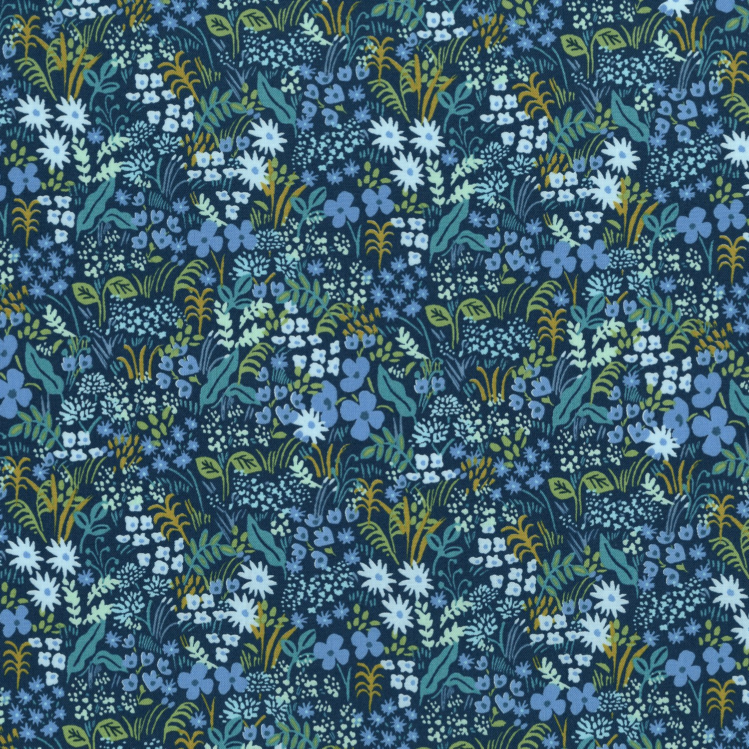Rifle Paper English Garden - Meadow (Blue)