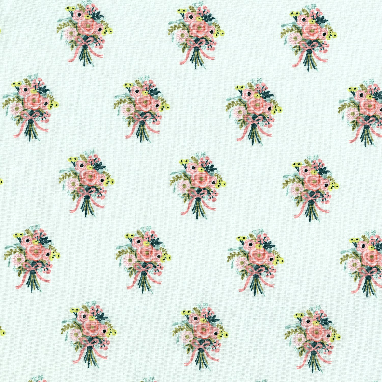 Rifle Paper English Garden - Bouquets (Cream)