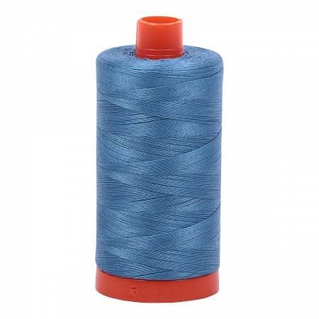 Aurifil 50 WT Cotton (Wedgewood)