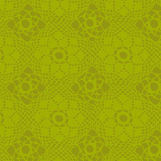 Alison Glass Sun Print 2021 - Crochet (Lawn)