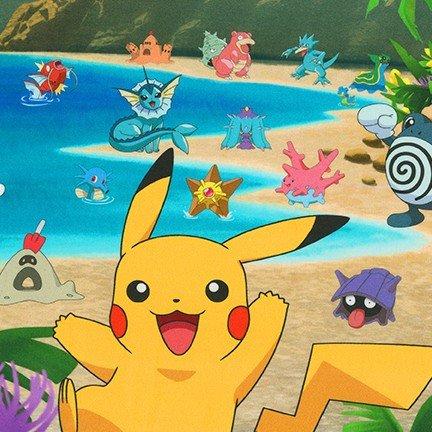 The Pokemon Co - Panel