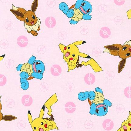 The Pokemon Co - Blush
