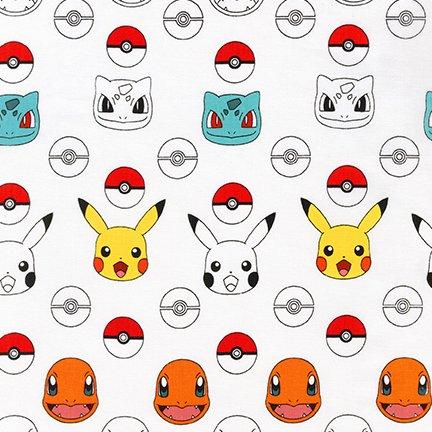 The Pokemon Co - White