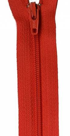 14-inch YKK Zipper (Sunset)