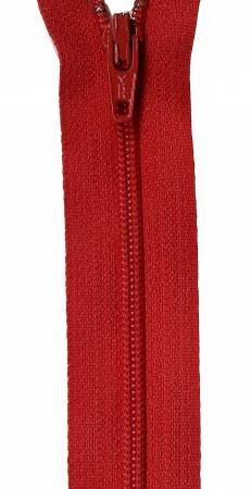 14-inch YKK Zipper (Red River)