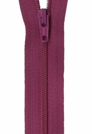 14-inch YKK Zipper (Shannonberry)