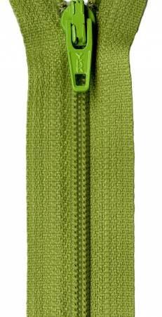 14-inch YKK Zipper (Kiwi)