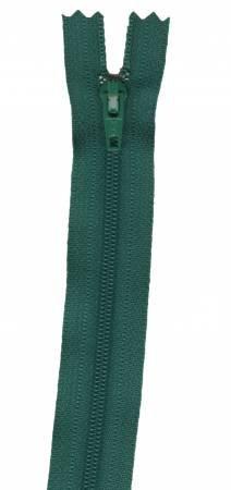 14-inch YKK Zipper (Pine Tree)