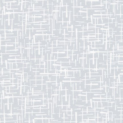 Violet Craft Modern Classics - Haystack (Quicksilver)