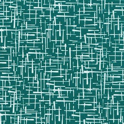 Violet Craft Modern Classics - Hatch (Emerald)
