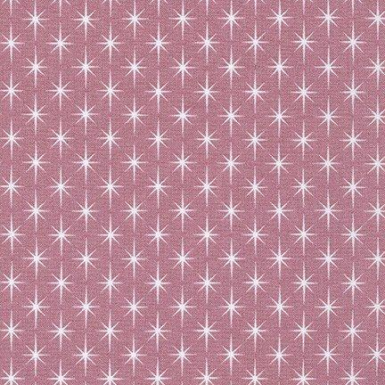 Violet Craft Modern Classics - Starburst (Foxglove)