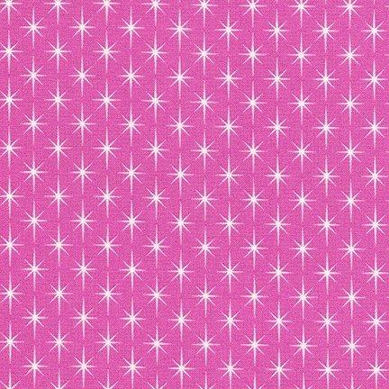 Violet Craft Modern Classics - Starburst (Gumdrop)