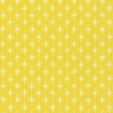 Violet Craft Modern Classics - Starburst (Banana Pepper)