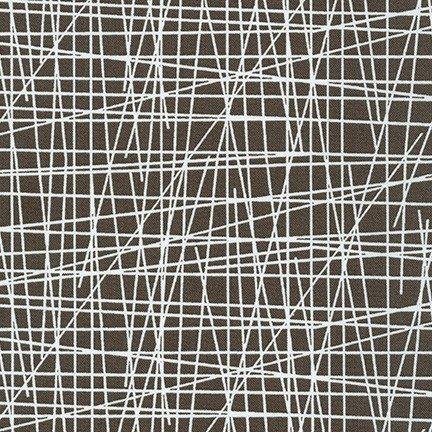 Violet Craft Modern Classics - Lines (Otter)