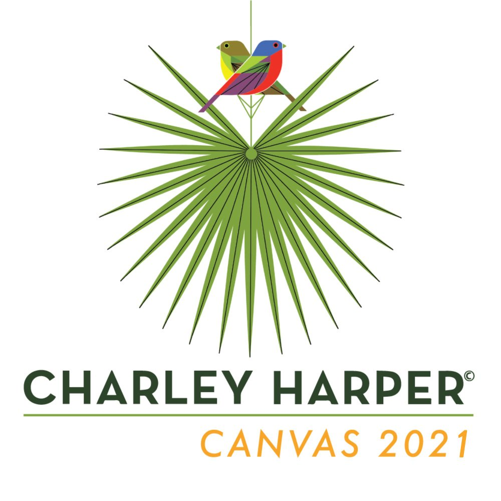 Coming Soon! Charley Harper Canvas 2021