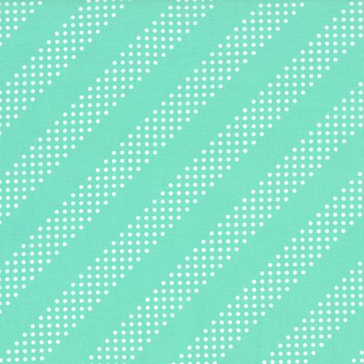 Cotton + Steel Basics - Dottie (Bluebird)