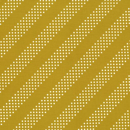 Cotton + Steel Basics - Dottie (Goldilocks)